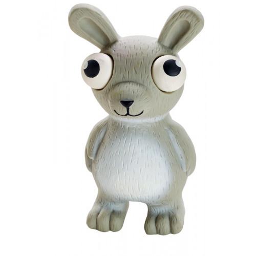 狗玩具奧克蘭兔子